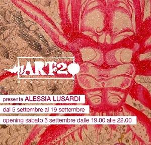 Naturalia di Alessia Lusardi