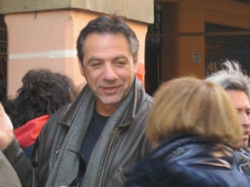 Francesco franz Del Duca
