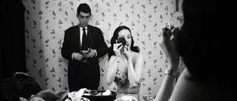 Autoritratto di Kubrick