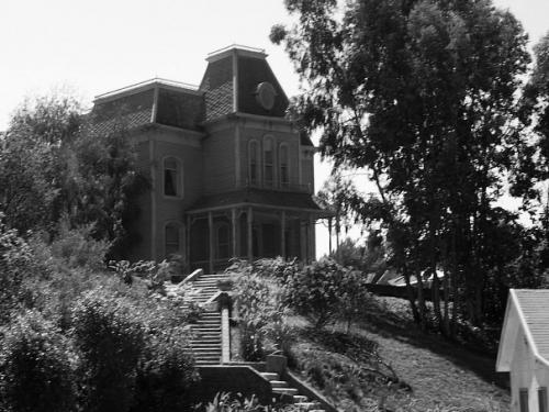 casa bates