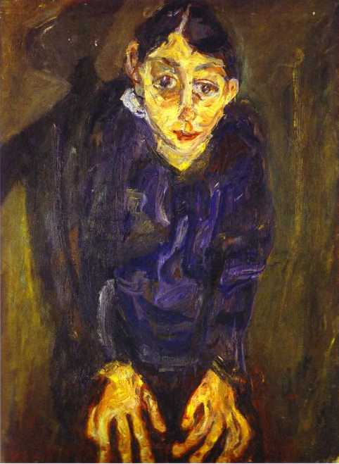 chaim-soutine-mad-woman_2