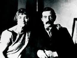 Suzanne Valadon e Maurice Utrillo