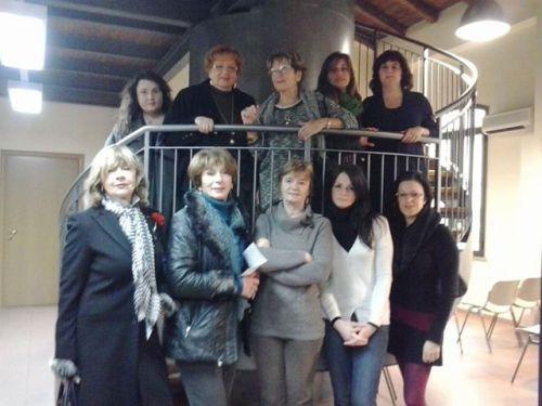 donne che scrivono a Bologna