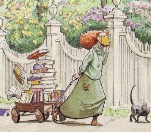 donne e libri