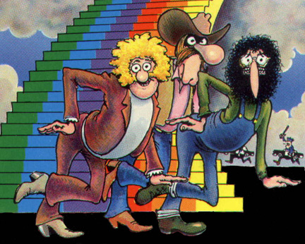 Freak brothers 2