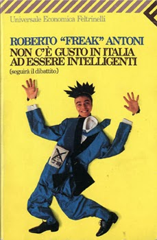 non c'è gusto in italia ad essere intelligenti