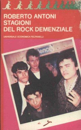 Stagioni del rock demenziale