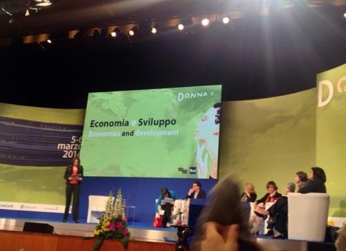 Discussant economia e sviluppo
