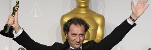 Oscar a Sorrentino