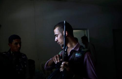 APTOPIX Mideast Syria Striving For Unity
