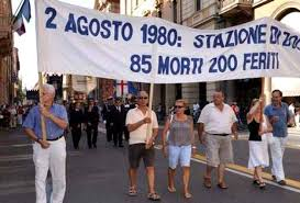 manifestazione 2 agosto