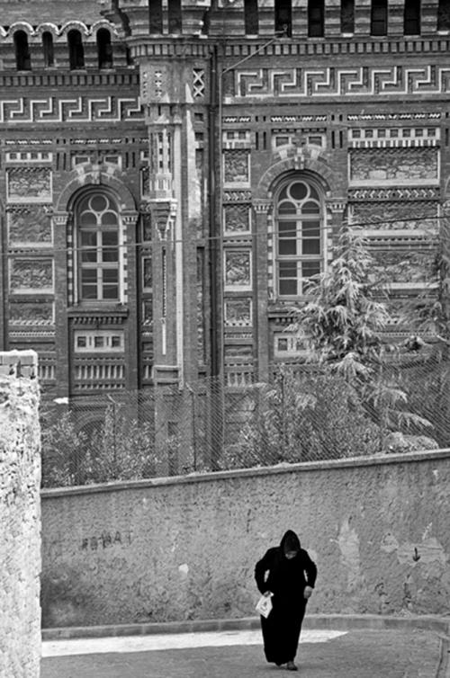 ISTANBUL - QUARTIERE DI FENER