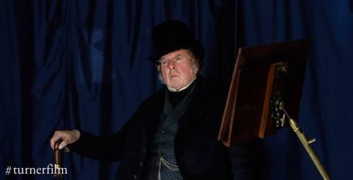 Turner e il dagherrotipo