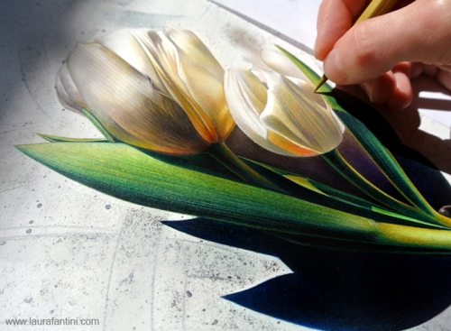 laurafantini_inprogress_tulips
