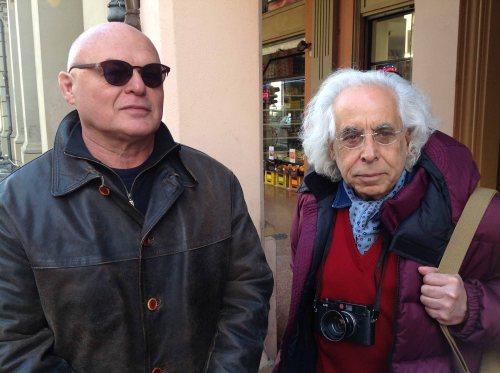 Tano D'Amico e Valerio