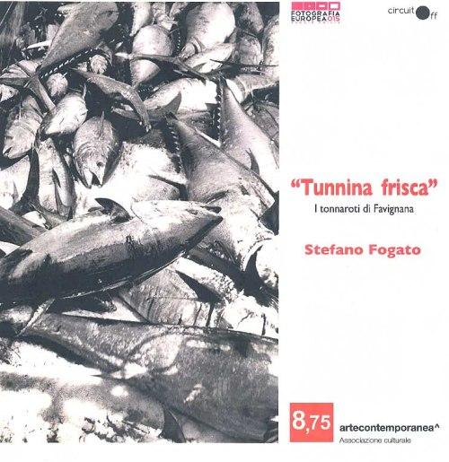 Tunnina frisca
