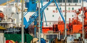 16-Lorient Port ind
