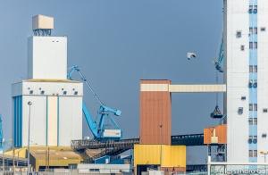 18-Lorient Port ind