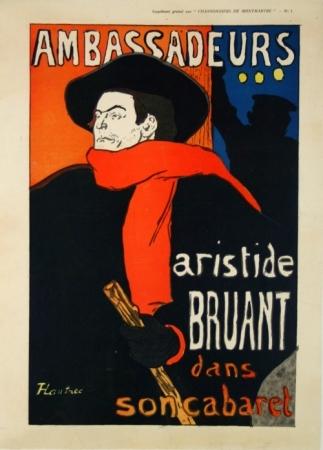 Aristide Blouant