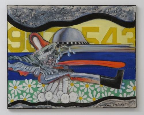 5-pirro-cuniberti-ergente-non-pestare-le-margherite-1966