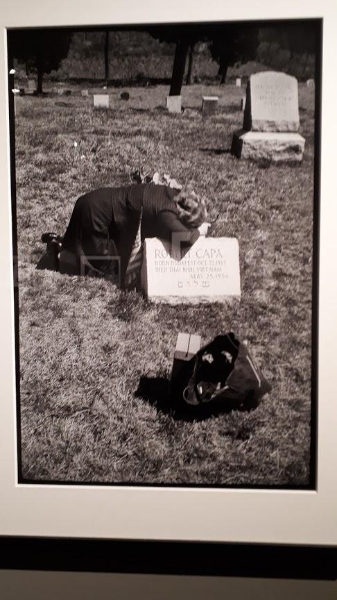 la mamma di Robert Capa